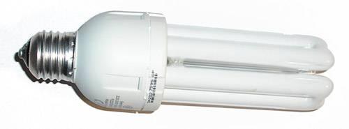 Что сгорает в энергосберегающих лампах