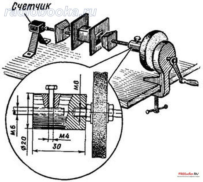 Катушка трансформатора своими руками