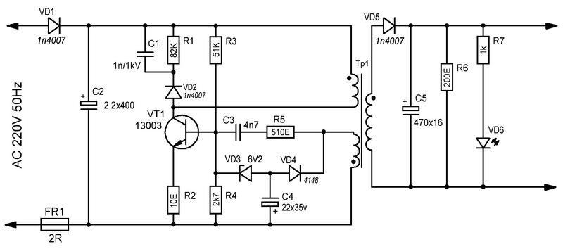 """Adaptor DVE DSA-15P-05"""","""