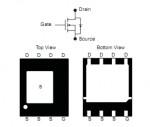 Новые MOSFET транзисторы DualCool™ NexFET™ с двухсторонним охлаждением от Texas Instruments