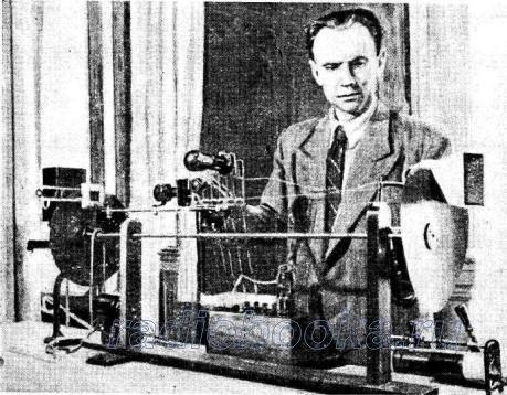 Общественно-массовая работа радиокружка