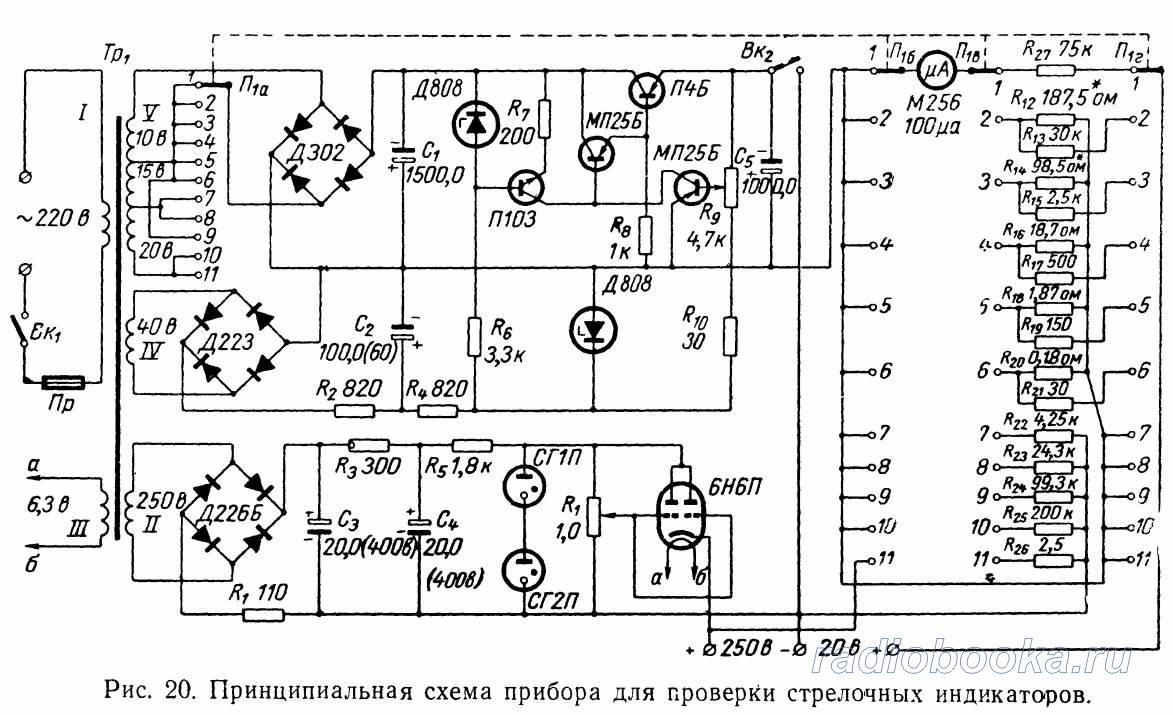 Как проверить балласт люминесцентной лампы? - Diodnik