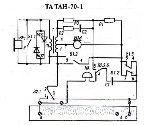 ТА ТАН-70-1