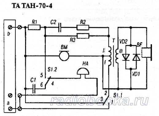 ТАН-70-4