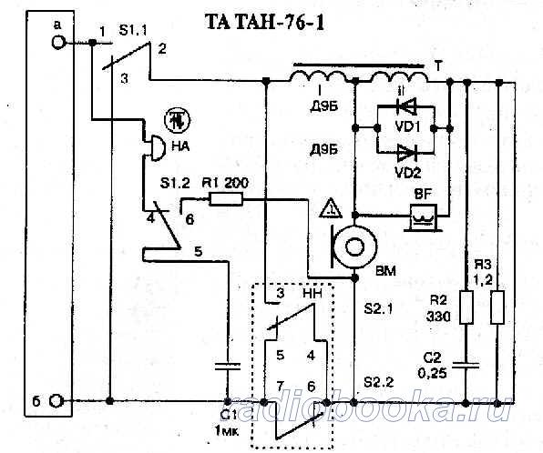 ТАН-76-1