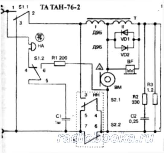 ТАН-76-2