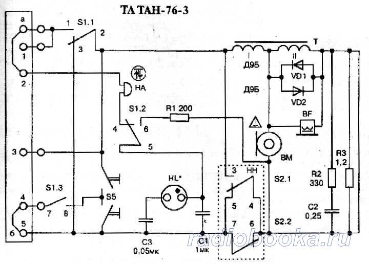 ТАН-76-3