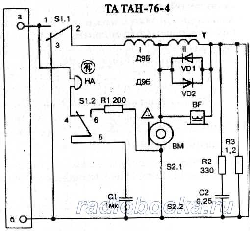 ТАН-76-4