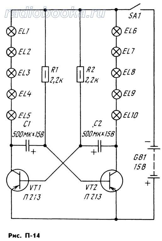Оксидные конденсаторы